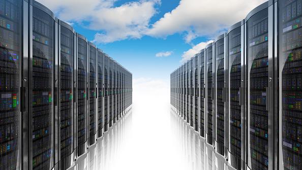 Server_Consolidation
