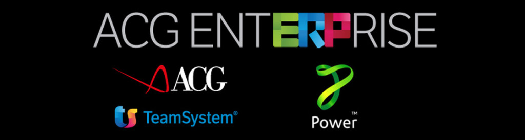 ACG ENTERPRISE TeamSystem Power