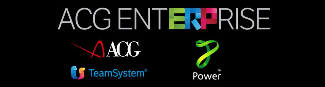 ACG ENTERPRISE TeamSystem Power